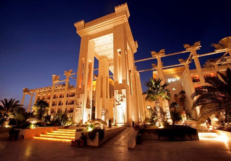 Dariush Hotel