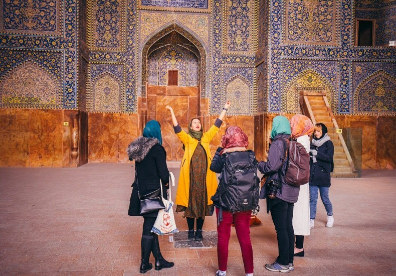 10 reasons why it's time to explore Iran