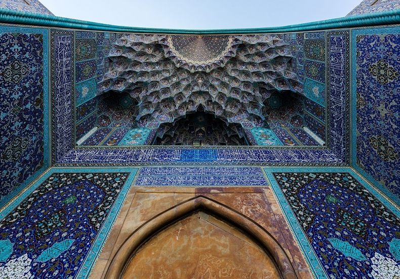 Jame Mosque of Isfahan