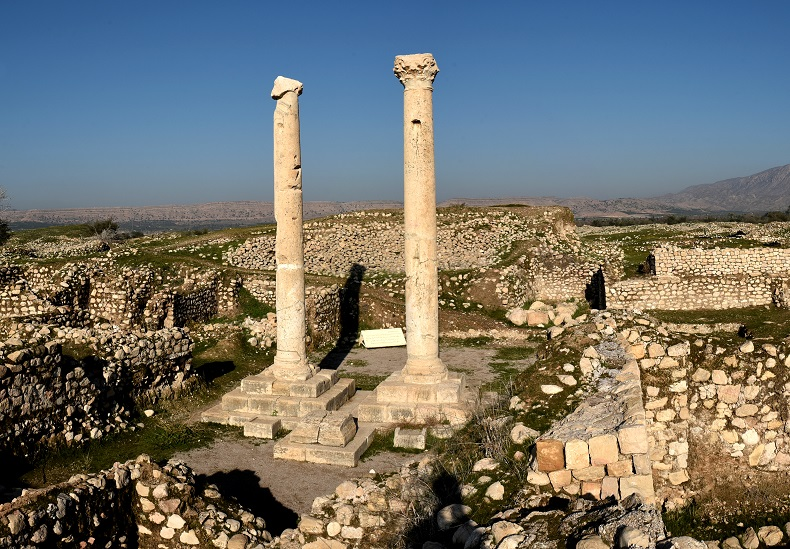Sassanid Archaeological Landscape of Fars Region has been registered as UNESCO World Heritage Sites