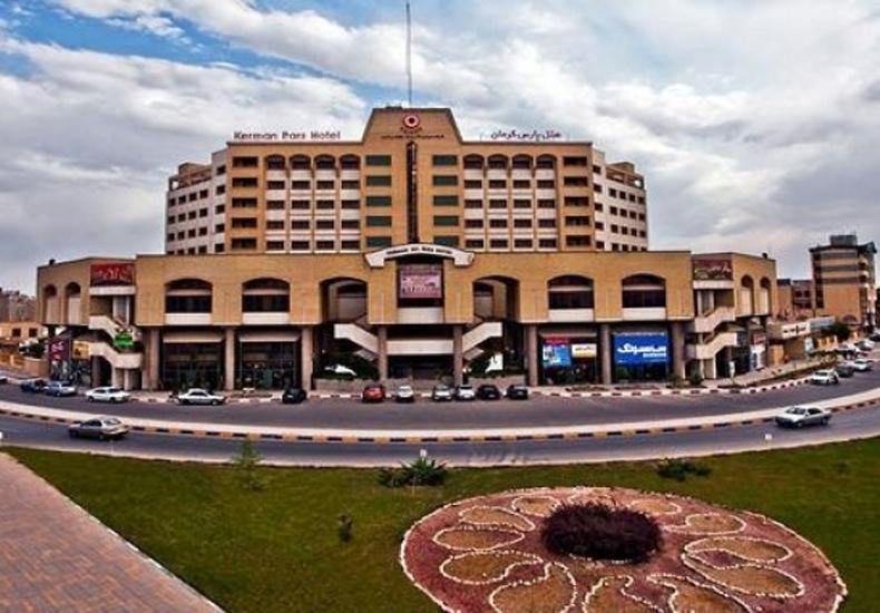 Pars Kerman Hotel