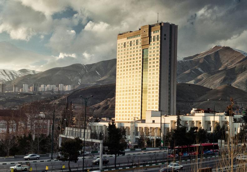 Azadi Tehran Hotel