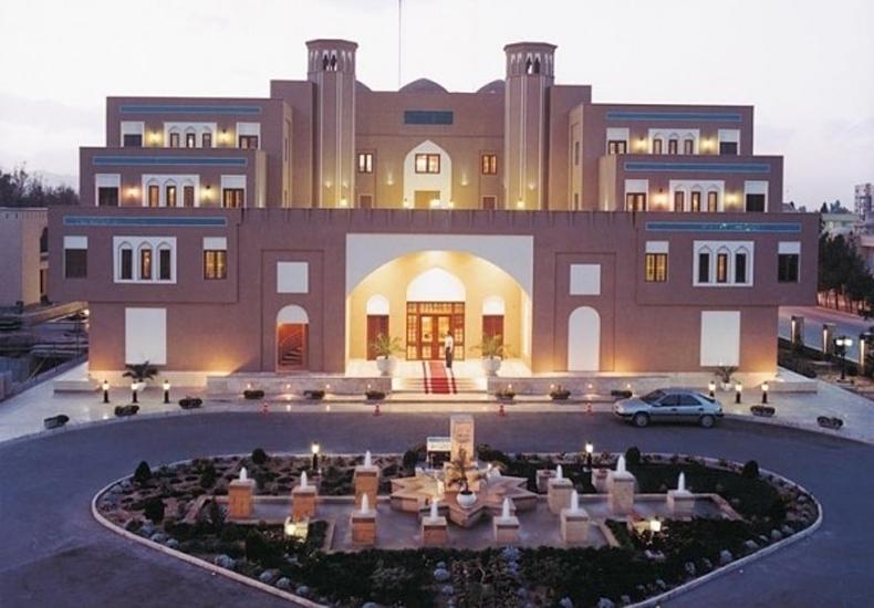 Parsian Safaeih Hotel