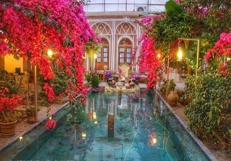 Kohan Hotel Yazd